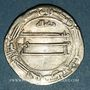 Münzen Perse. Abbassides. al-Amin (193-198H). Dirham 194H. al-Muhammadia