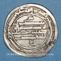 Münzen Perse. Abbassides. al-Mahdi (158-169H). Dirham 167H. Kirman
