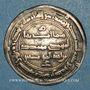 Münzen Perse. Abbassides. al-Mansur (136-158H). Dirham 150H. al-Muhammadiya