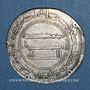 Münzen Perse. Abbassides. al-Saffah (132-136H). Dirham 134H. Ardashir Khurra