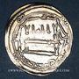Münzen Perse. Abbassides. Harun al-Rashid (170-193H). Dirham 180H. Madinat Zaranj