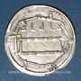 Münzen Perse. Abbassides. Harun al-Rashid (170-193H). Dirham 184H. al-Muhammadiya
