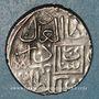 Münzen Perse. Aq Qoyunlu. Ya'qub (883-896H).  Tanka, Sari