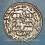 Münzen Perse. Buyides. Baha' al-Dawla (379-403H). Or de bas titre. Dinar (398H), Suq al-Hawaz