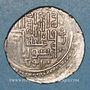 Münzen Perse. Ilkhanides. Abu Sa'id (716-736H). 2 dirham Khani 33, Tabriz