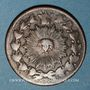 Münzen Perse. Qajars. Nasir al-Din Shah (1264-1313H). 50 dinars 1302H, Téhéran