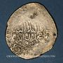 Münzen Perse. Timurides. Muhammad Husayn (903-906H). Tanka 904H
