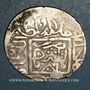 Münzen Perse. Timurides. Shah Rukh (807-850H). Tanka 815H, Asrarabad