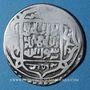 Münzen Perse. Timurides. Shah Rukh (807-850H). Tanka 828H, Eij, unique année pour cet atelier rare