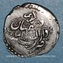 Münzen Perse. Zand. Karim Khan (1166-1193H).  Abbasi 1181H, Isfahan