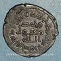 Münzen Syrie. Abbassides. Ep. al-Saffah (132-135H). Fals anonyme 135H, Halab