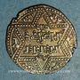 Münzen Syrie. Ayyoubides d'Alep. al-Zahir (582-613H).  Dirham 606H, Alep