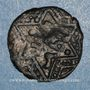 Münzen Syrie. Ayyoubides de Hamah. al-Muzzafar II (626-642H).  Fals
