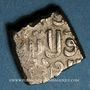 Münzen Syrie. Mamelouks Burjites. Barquq (784-791H et 792-801H). Dirham