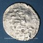 Münzen Syrie. Ottomans. Ahmed I (1012-1026H). Dirham 1012H, Alep, surfrappé sur une ancienne monnaie