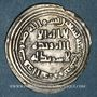 Münzen Syrie. Umayyades. Epoque al-Walid I (86-96H = 705-715). Dirham 90H, Damas
