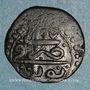 Münzen Tunisie. Ottomans. Abdoul Hamid (1187-1203H).  Burbe 1197H. Tunis