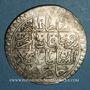 Münzen Tunisie. Ottomans. Abdoul Hamid I (1187-1203H). Piastre 1198H. Tunis