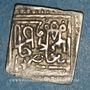 Münzen Tunisie. Ottomans. Ahmed III (1115-1143H). Nasri (11)16H. Tunis