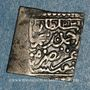 Münzen Tunisie. Ottomans. Ahmed III (1115-1143H). Nasri (11)22H. Tunis