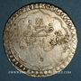 Münzen Tunisie. Ottomans. Mahmoud II (1223-1255H). Piastre 12(2)xH. Tunis