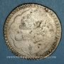 Münzen Tunisie. Ottomans. Mahmoud II (1223-1255H). Piastre 1228H. Tunis