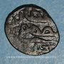 Münzen Tunisie. Ottomans. Mustafa II (1106-1115H). Burbe 1115H. Tunis
