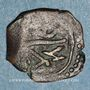 Münzen Tunisie. Ottomans. Mustafa II (1106-1115H). Burbe 111xH. Tunis