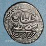 Münzen Tunisie. Ottomans. Mustafa III (1171-1187H). Burbe 1176H. Tunis