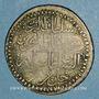 Münzen Tunisie. Ottomans. Selim III (1203-1222H). 8 kharub  1208H. Tunis
