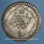 Münzen Tunisie. Ottomans. Selim III (1203-1222H). Piastre 1213H. Tunis