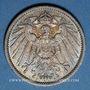 Münzen Allemagne. 1 mark 1910A