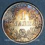 Münzen Allemagne. 1 mark 1914A