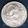 Münzen Allemagne. 10 mark 1972 D. Jeux olympiques, Symbole d'union