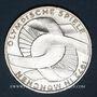 Münzen Allemagne. 10 mark 1972D. Jeux olympiques, Symbole d'union