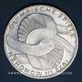 Münzen Allemagne. 10 mark 1972D. Jeux olympiques. Symbole d'Union