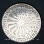 Münzen Allemagne. 10 mark 1972F. Jeux olympiques. Spirale,  in Deutschland