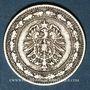 Münzen Allemagne. 20 pfennig 1888A