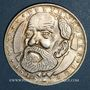 Münzen Allemagne. 5 mark 1968 D. Pettenkofer
