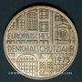 Münzen Allemagne. 5 mark 1975 F. Année du patrimoine (Denkmalschutzjahr)