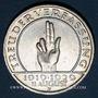 Münzen Allemagne. République de Weimar. 3 reichsmark 1929F Verfassung