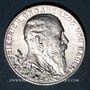 Münzen Bade. Frédéric I, grand-duc (1856-1907). 2 mark 1902. Jubilé
