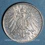 Münzen Bavière. Otto (1886-1913). 2 mark 1907D