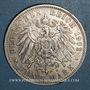 Münzen Bavière. Otto (1886-1913). 5 mark 1902 D