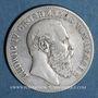 Münzen Hesse. Louis IV (1877-1892). 2 mark 1891A