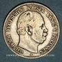Münzen Prusse. Guillaume I (1861-1888). 2 mark 1876A