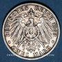 Münzen Prusse. Guillaume II (1888-1918). 2 mark 1903A