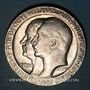 Münzen Prusse. Guillaume II (1888-1918). 3 mark 1910A Université de Berlin