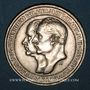 Münzen Prusse. Guillaume II (1888-1918). 3 mark 1911A Université de Breslau