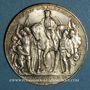 Münzen Prusse. Guillaume II (1888-1918). 3 mark 1913